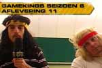 Oude Doosch: Gamekings Seizoen 6 aflevering 11